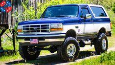 Big Ford Trucks, Classic Ford Trucks, Big Rig Trucks, Chevrolet Trucks, Lifted Trucks, 1957 Chevrolet, Diesel Trucks, Chevrolet Impala, Classic Bronco