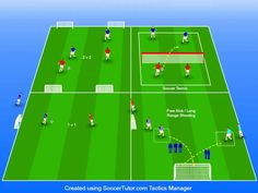 17 Soccer Warm Up Drills for Kids [Soccer Warm up Drills and Games] – Portable Sports Coach Soccer Warm Up Drills, Soccer Practice Drills, Soccer Warm Ups, Football Training Drills, Soccer Skills, Youth Soccer, Kids Soccer, Soccer Stuff, Football Tactics