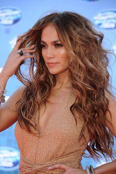 Jennifer lopez, Jennifer oneill and Jennifer lopez hair color on Pinterest