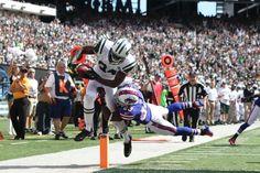 Week 1: Jets vs Bills Photos