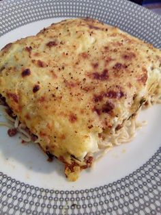 Dukan's Girls Παστίτσιο Cookbook Recipes, Cooking Recipes, Dukan Diet, Lasagna, Ethnic Recipes, Food, Girls, Daughters, Eten