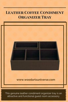 Upto 65% off This condiment organizer can be customized to your size, compartments and material preference specifications.  #freeshipping #sale  http://woodartsuniverse.com/catalog/product_info.php?products_id=760