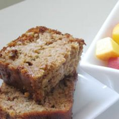 Rhubarb Bread I Allrecipes.com