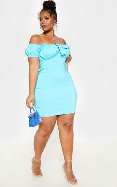 Club Outfits For Women, Trendy Summer Outfits, Cute Casual Outfits, Stylish Outfits, Sexy Ebony Girls, Plus Size Mini Dresses, Trendy Plus Size Fashion, Curvy Women Fashion, Simple Dresses