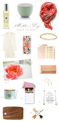 Mothers Day Gift Guide on 100 Layer Cakelet