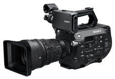 Best Cinematic 4K Documentary Camera under $10,000? A Fun Comparison between the Blackmagic Design URSA Mini 4.6K, Sony FS7, JVC GY-LS300, Panasonic DVX200, Aja CION and Sony PXW-Z100 (Part One) | wolfcrow