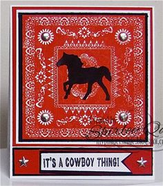 WT391-MFP-Cowboy thing,WWW, saq by wannabcre8tive - Cards and Paper Crafts at Splitcoaststampers