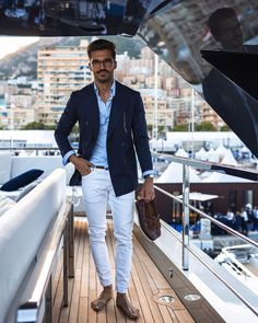 """1e3565089a51 Justus Frederic Hansen on Instagram  """"Monaco Yacht Show - an event that s  as exclusive as it sounds. 120 extraordinary superyachts are on display"""