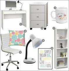Compras: um home office novinho por R$1.000,00