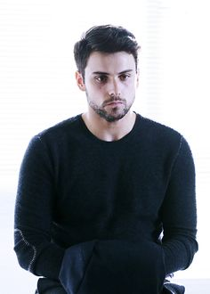 Jack Falahee (Connor Walsh of How to Get Away With Murder)
