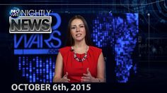 Infowars Nightly news - Has the Rise of the Robots Begun? - 10/6/2015