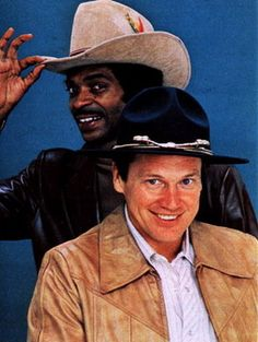 Enos (1980) -- the short-lived Dukes of Hazzard spin-off