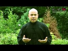 Tai chi for beginners - Chen style 2 Lesson 1 - YouTube