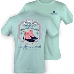 5db4dc94488 12 Inspiring Simply Southern Shirts I HAVE! images