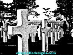 bats cemetery graveyard gothic background printable art clipart png jpg digital download silhouette landscape artwork