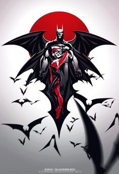 Image about batman in Harley Quinn and the Gotham City Sirens by Priestess Joker Batman, Batman Art, Spiderman, Batman Arkham City, Batman Robin, Heros Comics, Bd Comics, Marvel Dc Comics, Batwoman