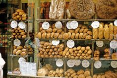 Boulangerie by Fenfotos, via Flickr