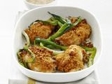 Picture of Oven-Fried Chicken Recipe