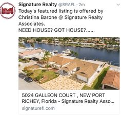 Got House? Need House?