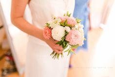 Laetitia Mayor - Florésie, a wedding designed with flowers from my garden