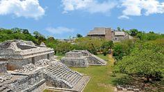 Ek Balam Mayan Ruins & Cenote Maya - Alltournative