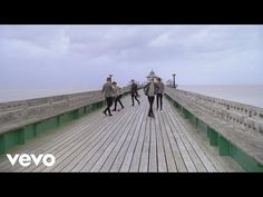 Notice how Harry never finds himself? And starts running? And tears up? God this video makes me cry    One Direction - You & I - YouTube