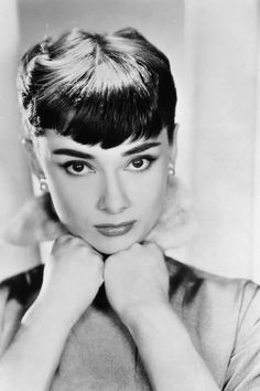 Fringe Benefits: Bangs or no bangs? That is the ultimate hair question.
