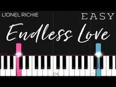 Music Chords, Recorder Music, Lionel Richie, Piano Songs, Piano Music, Piano Lessons, Music Lessons, Piano Sheet, Sheet Music