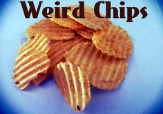 Try this free English reading practice all about weird chip flavors! http://dreamreader.net/lesson/weird-chips/ #esl #efl #learnenglish #tesol #elt #readingpractice
