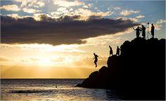 Black Rock, Lahaina, Maui, Hawaii - November 2012 here I come