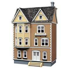 Real Good Toys Real Good Toys East Side Townhouse in 1/2 Inch Scale Dollhouse, Black, MDF Real Good Toys http://www.amazon.com/dp/B00414K47K/ref=cm_sw_r_pi_dp_rtkXub01V5T49