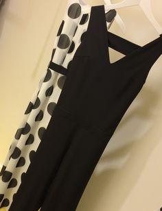 #labitinoeasychic #black #shopping #milano #tuta