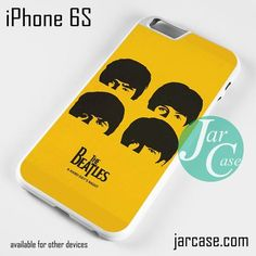 The Beatles a hard days night Phone case for iPhone 6/6S/6 Plus/6S plus