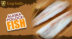 Frozen Seafood aims a lofty goal for our customers who expect first-rate quality Alaska Pollock fish at our end.