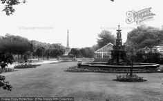 Photo of Widnes, Victoria Park from Francis Frith Places Of Interest, Pigeon, Victoria, Park, Photos, Fotografia, Bra Tops, Pictures, Photographs