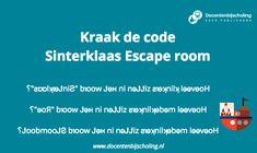 Escape The Classroom, Escape Room For Kids, 21st Century Skills, Teacher, Hush Hush, Professor, Teachers