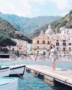 """1,851 Likes, 17 Comments - #prettylittleitaly (@_prettylittleitaly) on Instagram: """"People never give up their liberties but under some delusion #freedom ✨🌸 #amalficoast…"""""""