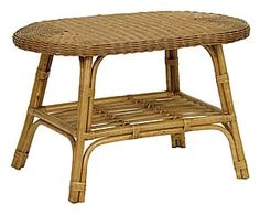 Tavolino in legno Fanny - 80x50x30 cm