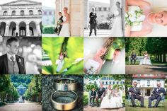 fingerbook Carina & Christian von Frank H. Carina, Photo Wall, Christian, Gallery, Decor, Dekoration, Photograph, Decoration, Home Decoration