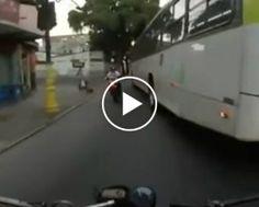 Pai Deixa Filho De 10 Anos Conduzir o Carro à Porta De Casa e Acontece o Que Seria De Esperar