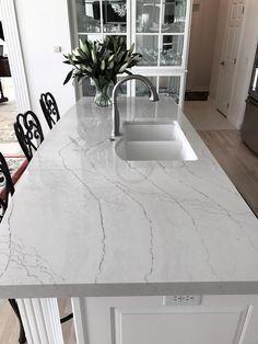 Cambria Ella Island Quartz Bathroom Countertops Stone Kitchen