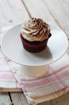 babeczki czekoladowe z kremem (7)