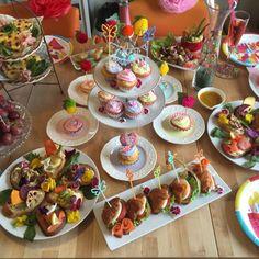誕生日パーティーが盛り上がる♥可愛い飾りつけ&手作りグッズ