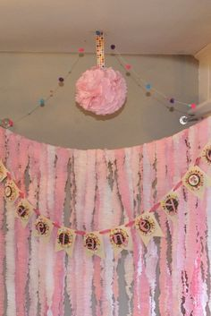 """Photo 1 of 36: Birthday """"Lalaloopsy Party""""   Catch My Party"""