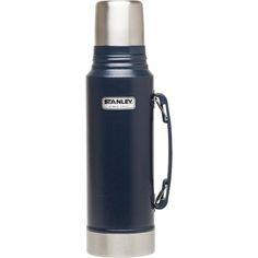 Classic Original Vacuum thermos Bottle 1.1Qt Green