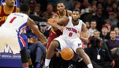 Watch Detroit Pistons Vs. Cleveland Cavaliers Live Stream Free:...: Watch Detroit Pistons Vs. Cleveland… #Cavs #ClevelandCavaliers