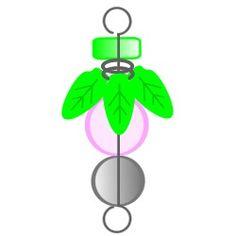 Flower Fairy Tutorial Step 15