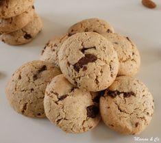 cookies à la purée d'amande_5