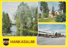 Kuva: HANKASALMI.  PR-kortti 13101-3.  Foto: Henrik de Heij.