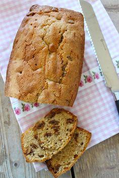 Stroopwafel-kaneelcake - Lekker en Simpel